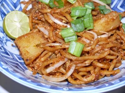 Mee Goreng Mamak - Mayabugs's Recipes