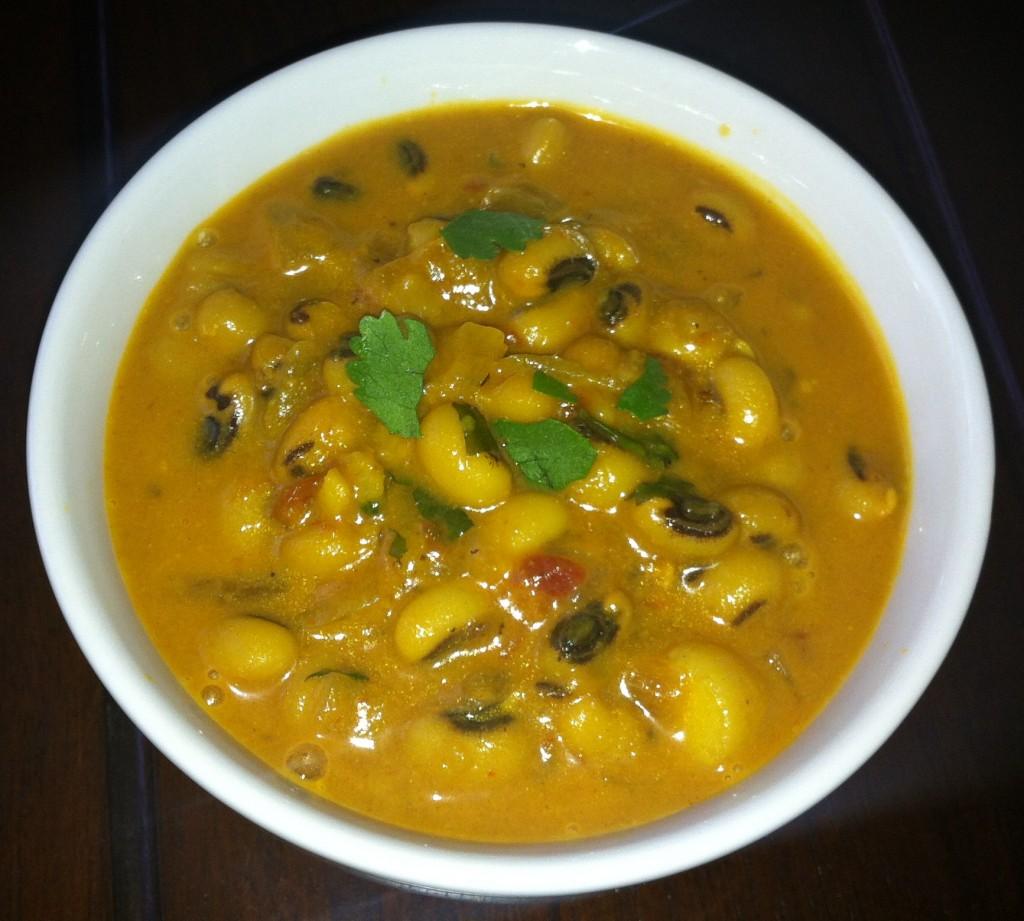 Goan black eyed peas mayabugss yummy recipes 1 forumfinder Gallery