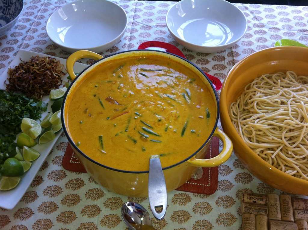 Vegetarian burmese curry mayabugss recipes it was the recipe for a burmese curry in everyday asian by marnie henricksson forumfinder Choice Image