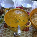 Burmese Curry
