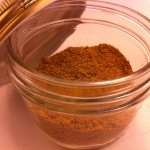 Cape Malay Curry Powder