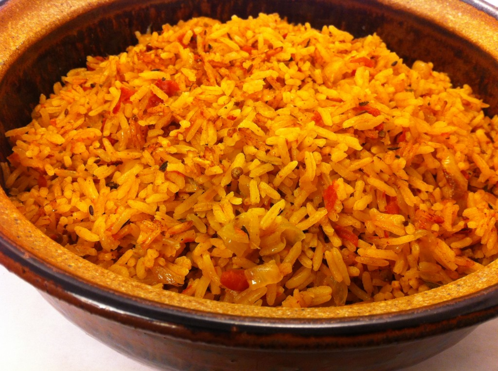 spanish rice with chipotle peppers in adobo sauce Archives - Mayabugs ...