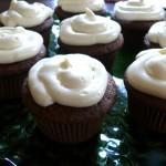 redless velvet cupcakes