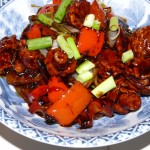 General Tso Mushrooms 2