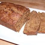 Sourdough Banana Bread 3