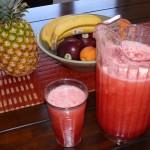 Watermelon Juice 3
