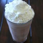 Chocolate Milk Ice 2