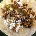 Black Eyed Pea & Corn Tacos2