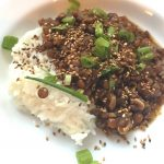 korean-inspired-lentils
