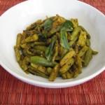 Gujarati Tindora