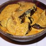 Kashmiri Eggplant