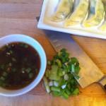 Gyoza Dipping Sauce