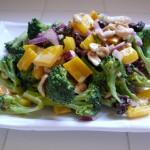 Vegetarian Broccoli Madness 2