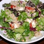 Loaded Quinoa Salad